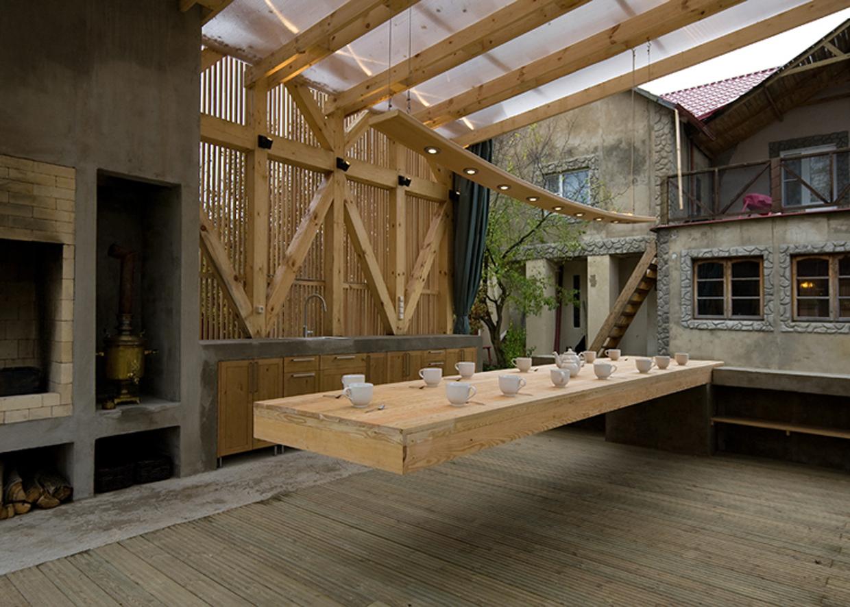 Kuchnia Ogrodowa Inspiracje Od Green Design Blog