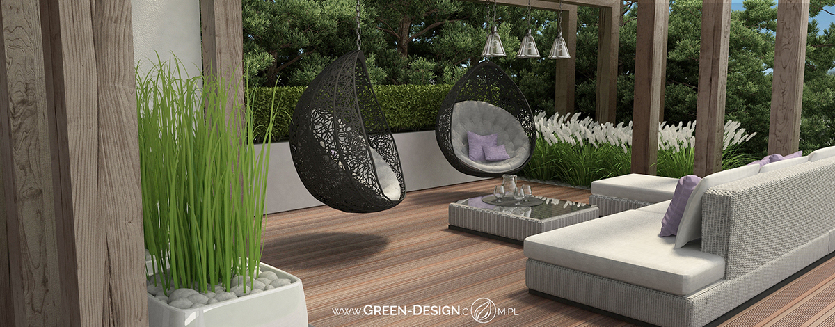 Green Design Landscape Architecture_ Garden House_06