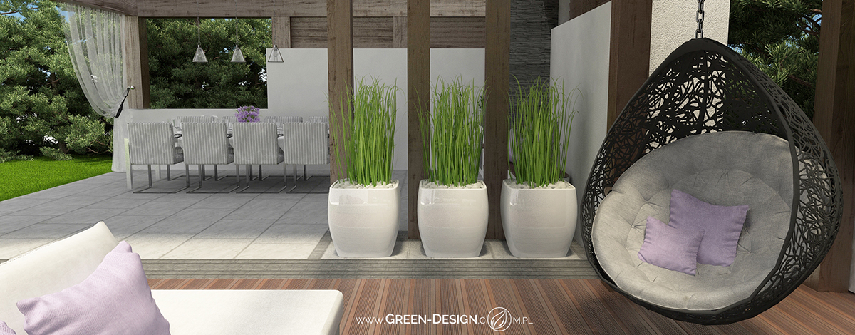 Green Design Landscape Architecture_ Garden House_08