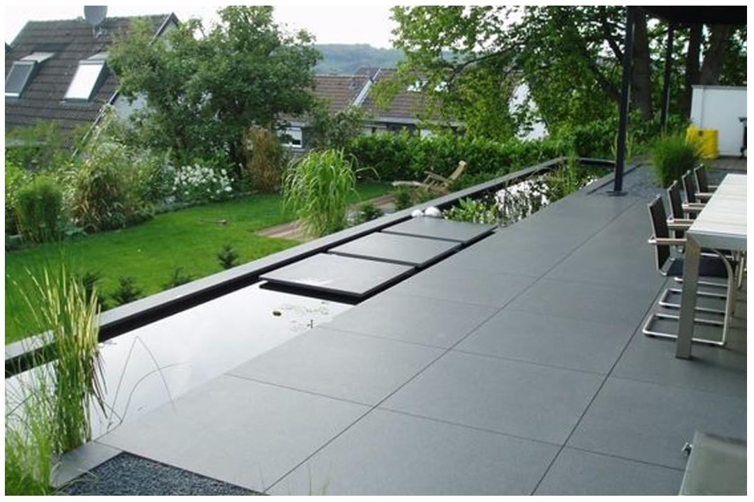 woda w ogrodzie ma e elementy wodne. Black Bedroom Furniture Sets. Home Design Ideas