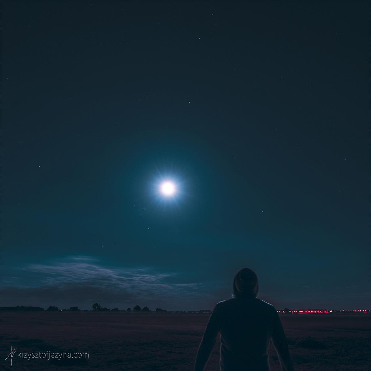 Fotografia Nocna Krzysztof Jeżyna 01
