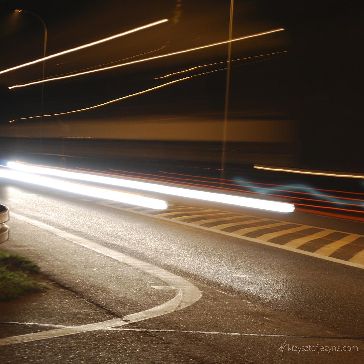 Fotografia Nocna Krzysztof Jeżyna 10