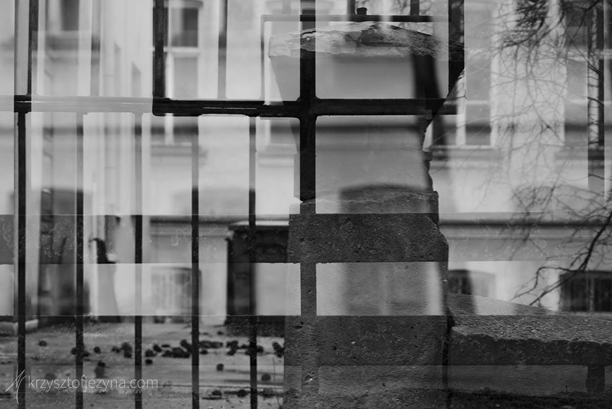 Wielokrotne Naświetlanie Krzysztof Jeżyna 01