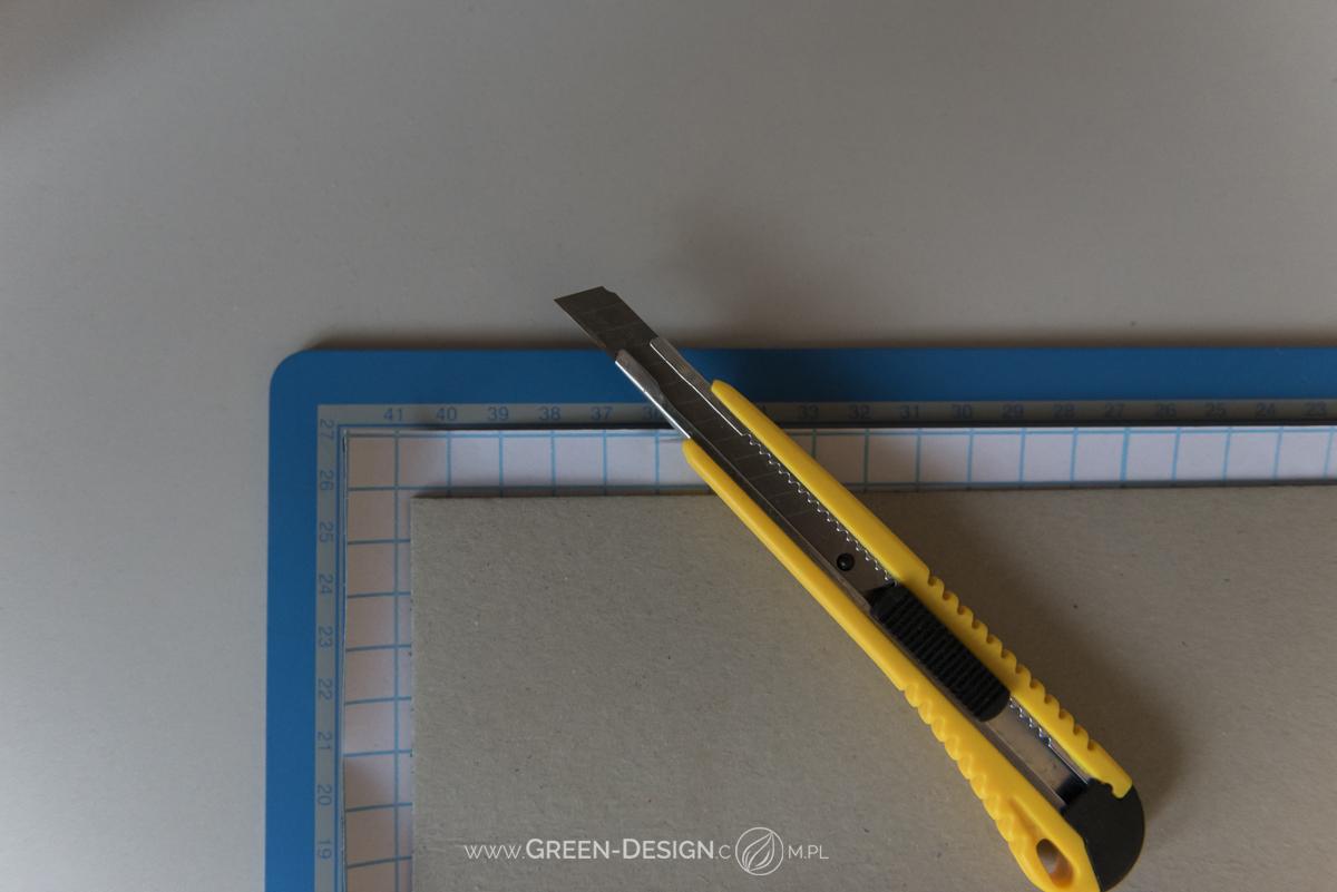 Folia kredowa Green Design Blog
