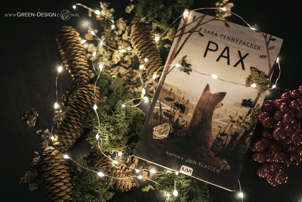 Pax Recenzja Książki Dla Młodzieży
