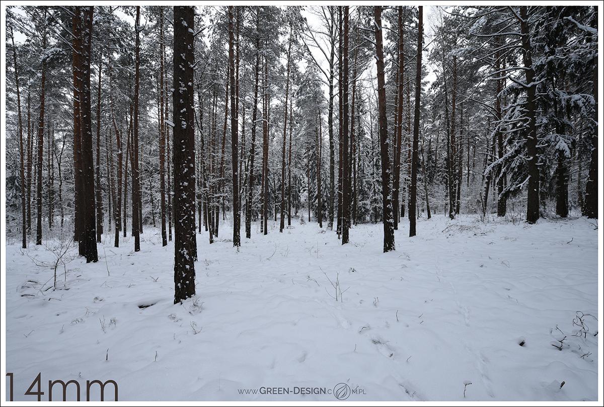 Podstawy fotografii krajobrazowej - trochę o kompozycji i nie tylko