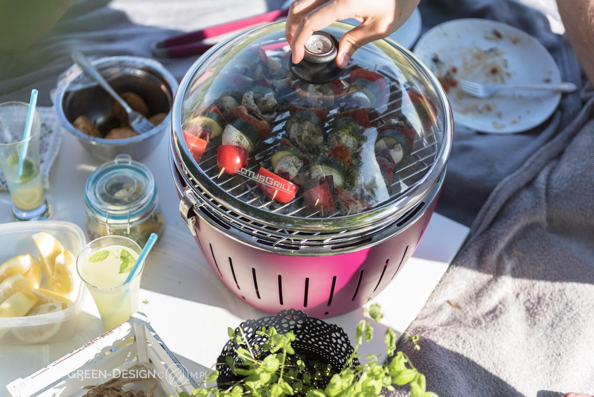 Green Design Blog Lotus Grill