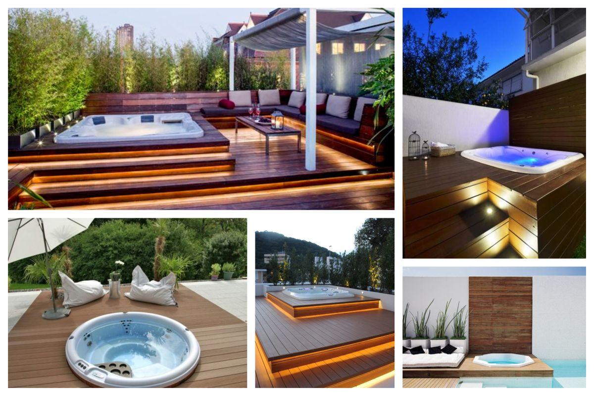 Green Design Sundance SPA 04