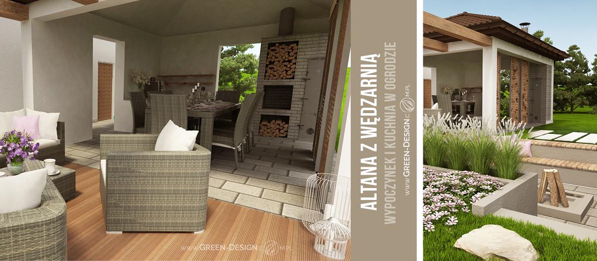 Archiwa Wędzarnia W Altanie Green Design Blog A Million